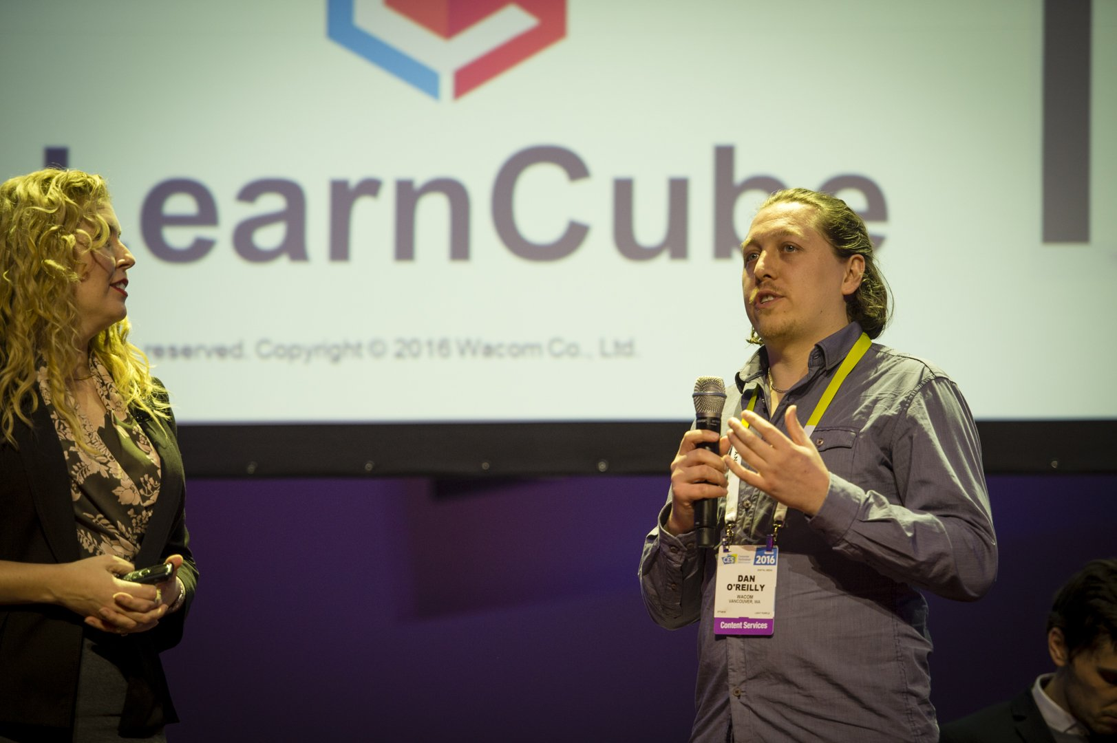 LearnCube Virtual Classroom