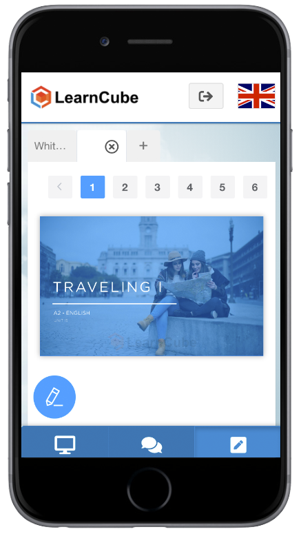 LearnCube Mobile