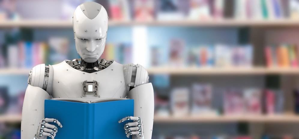 AI online edtech