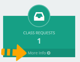 crm class request tab - more info
