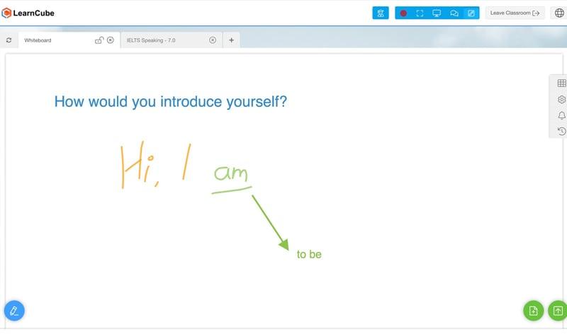 LearnCube: Award winning Virtual Classroom software for