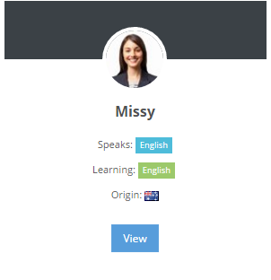 learncube-student profiles