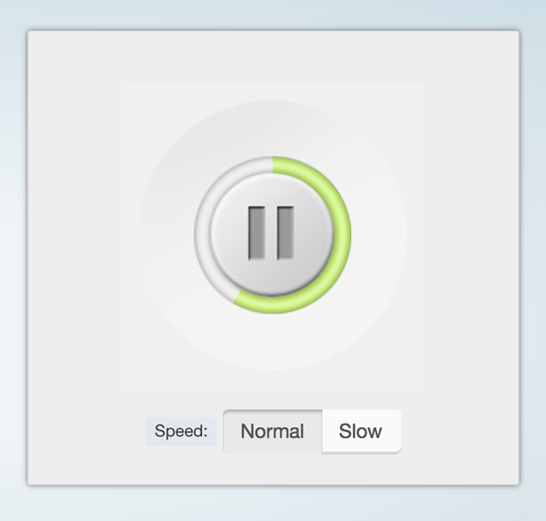 Synchronized audio playback